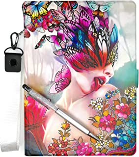 E-Reader Case for Pocketbook 615 Plus Case Stand PU Leather Cover HD
