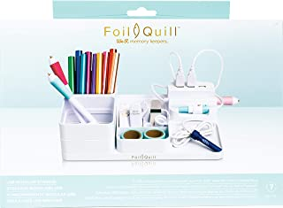 We R Memory Keepers Foil Quill USB Modular Storage, Multicolore