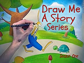 DrawMe A Story Series