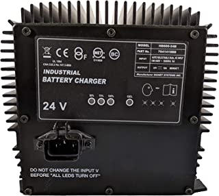 Best 24 volt 30 amp battery charger Reviews