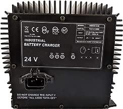 NEW 24 Volt Battery Charger for Genie / Skyjack / JLG Scissor Lift HB600 (96211)