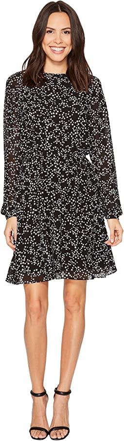 MICHAEL Michael Kors Shooting Star Dress