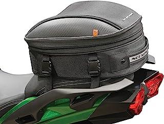 Nelson Rigg CL-1060-S2 Bolsa traseira preta para motocicleta Commuter