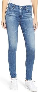 [エージー] レディース デニム AG The Prima Cigarette Jeans [並行輸入品]