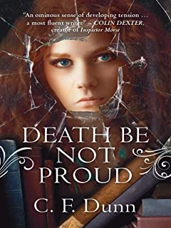 Death Be Not Proud (The Secret of the Journal Book 2)