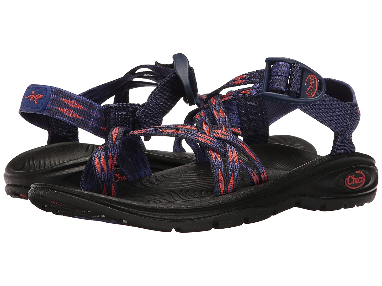 Chaco Z/Volv X2Comfortable and distinctive shoes