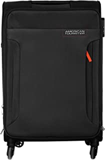 American Tourister 32O 09 002 At Troy 70 Cm Exp Black Express LUGGAGE, Black
