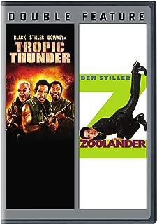 Tropic Thunder / Zoolander