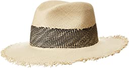 rag & bone - Frayed Edge Panama Hat