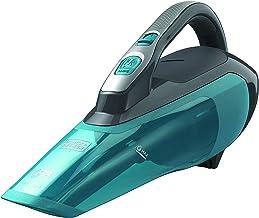 Black&Decker WDA320B-B1 Cordless Lithium-ion Wet & Dry Hand Vacuum Blue