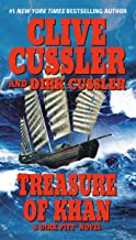 Treasure of Khan (A Dirk Pitt Adventure Book 19)
