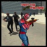 Great City War Crime : Defeat Mafia Gangster