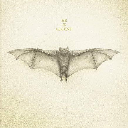 He Is Legend - White Bat (2019) LEAK ALBUM