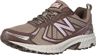 New Balance Women's 410v5 Cushioning Trail Running Shoe