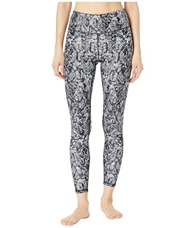 Body Language Sculpt Leggings (Snake) Women