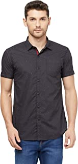 Copperstone Mens Slim Fit Shirts
