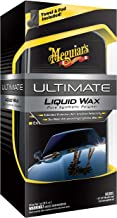 Best meguiars ultimate liquid wax Reviews