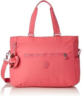 Kipling ADORA BABY Messenger Bag, 38 cm, 70 liters, Pink (City Pink)