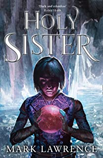 Holy Sister (Book of the Ancestor, Book 3) (English Edition)
