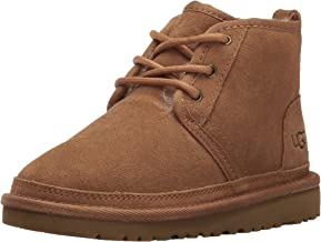 UGG Kids' K Neumel Pull-on Boot