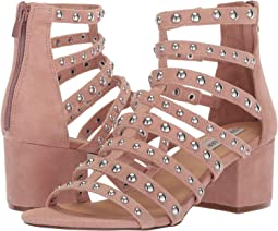 Mania Block Heeled Sandal