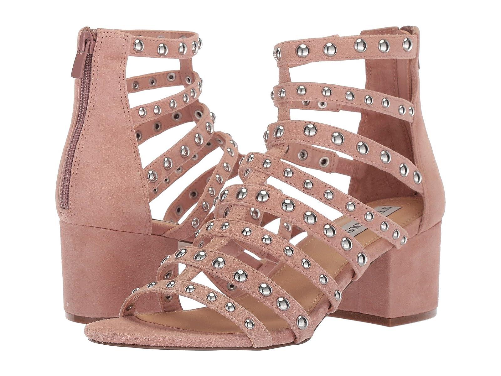 Steve Madden Mania Block Heeled SandalCheap and distinctive eye-catching shoes
