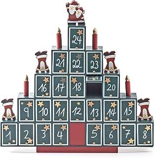 comprar comparacion Pajoma Calendario de Adviento Navidad