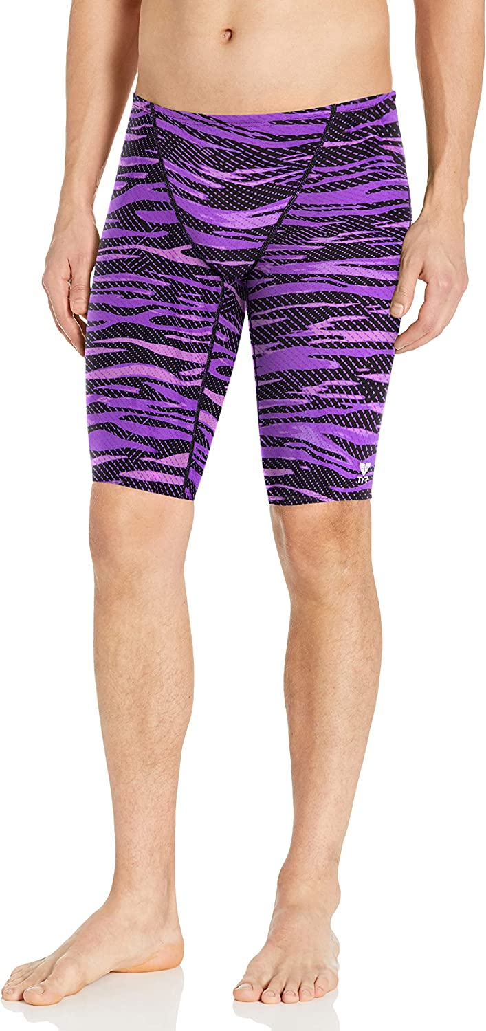 TYR Men's Crypsis Super sale period limited Jammer Charlotte Mall