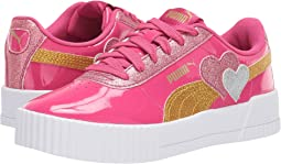Beetroot Purple/Puma Team Gold