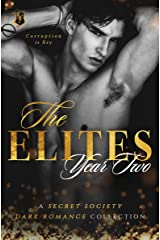 The Elites: Year Two Kindle Edition