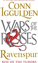 Ravenspur: Rise of the Tudors (War of the Roses Book 4)
