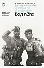 Boys in Zinc (Penguin Modern Classics) (English Edition)