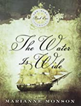 The Mima Journals, Book 1: The Water is Wide