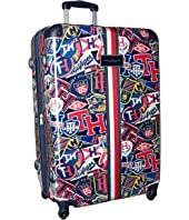 "Tommy Hilfiger TH-660 Vintage Rally 29"" Upright Suitcase"