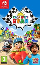 Race with Ryan, Switch