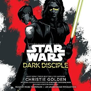 Dark Disciple: Star Wars