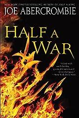 Half a War (Shattered Sea Book 3) Kindle Edition
