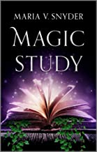 Magic Study (The Chronicles of Ixia Book 2)