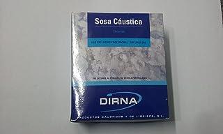 comprar comparacion Sosa Caustica en escama 1 kg.