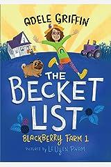 The Becket List: A Blackberry Farm Story Kindle Edition