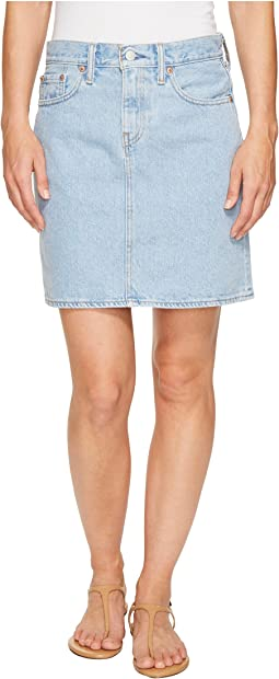 Levi's® Womens The Every Day Skirt