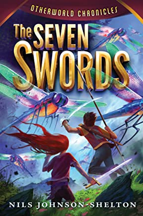 Otherworld Chronicles #2: The Seven Swords (English Edition)