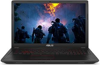 "ASUS Gaming Laptop, 17.3"" Full HD Wideview Display, Intel Core i7-7700HQ Processor, NVIDIA GTX 1050 Ti 4GB, 8GB DDR4 RAM, ..."
