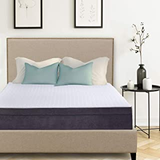Best queen size bed upholstered headboard Reviews