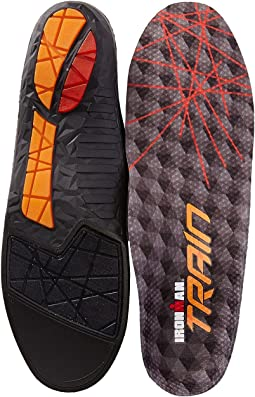 Ironman Train Insole