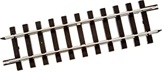 Bachmann Industries Large G Scale - Straight Steel Alloy Track (4 Piece)