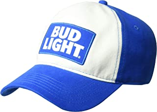 2cdd46a67 Amazon.com: bud light - Hats & Caps / Accessories: Clothing, Shoes ...