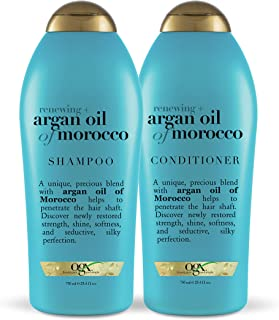 renewing argan oil of morocco conditioner