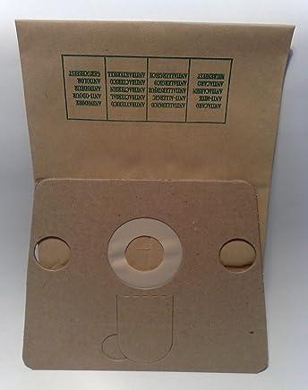 b45d59f6aff3 Elettrocasa RW 14 Bolsa para el polvo - Accesorio para aspiradora (Bolsa  para el polvo