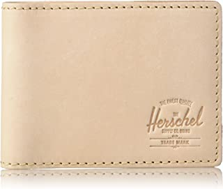 Herschel Lyle Leather, Natural, One Size